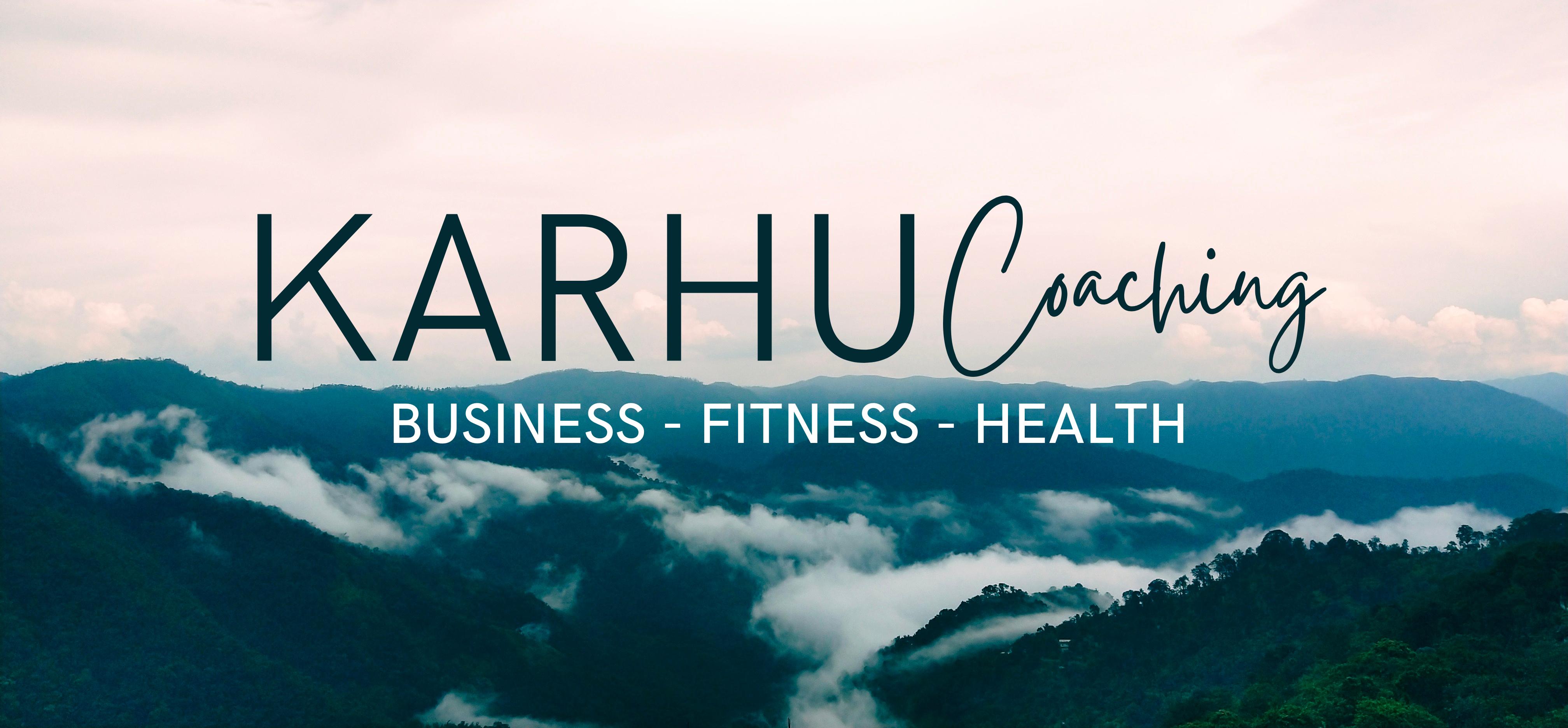 Karhu Coaching